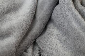 マイヤー毛布