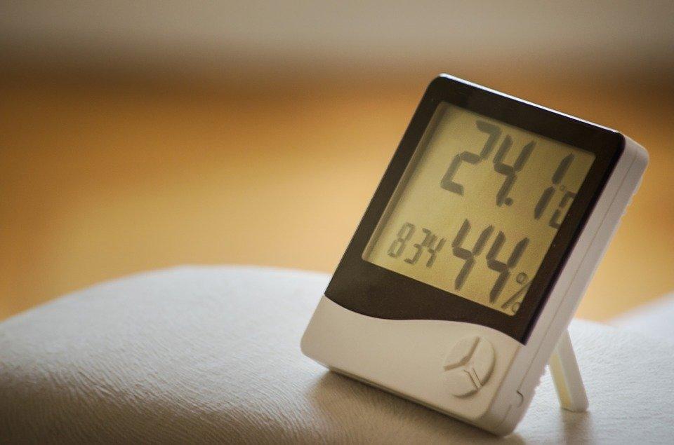おすすめ温湿度計